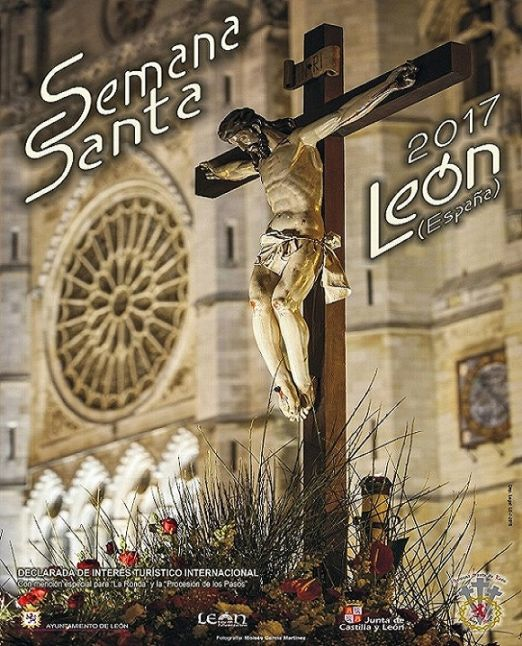 Le�n, Ciudad de Semana Santa